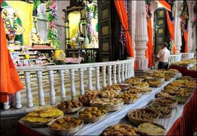 Bilderesultat for food sacrificed to idols